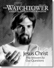 Jezu Witness BW Brdr