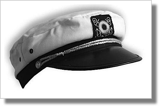 commodor hat shadow